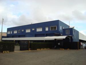 DSL - Fortaleza Distribuicao e Logistica