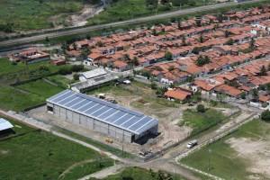 Galpao Industrial Bundy Refrigeration - Sistema Built do suit