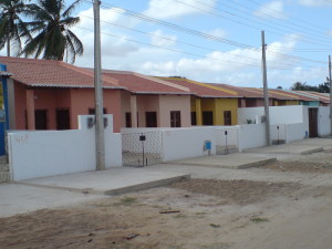 Residencias Unifamiliares (Maracanau-CE)